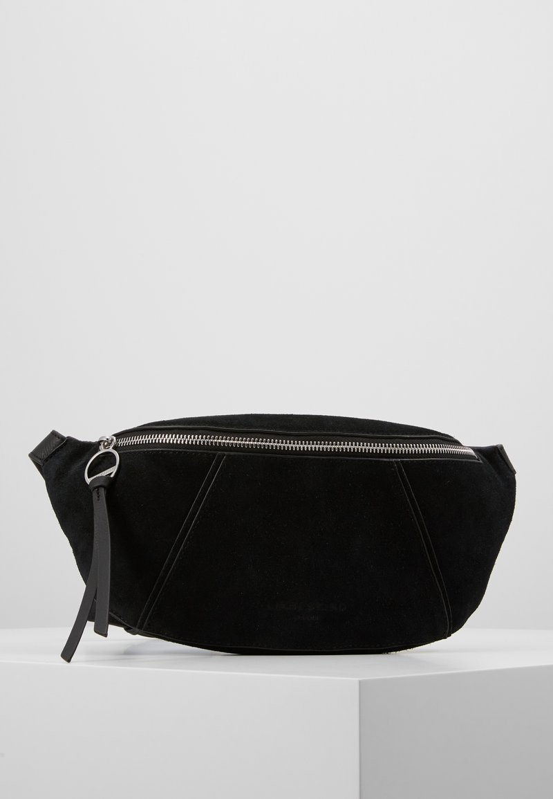 Liebeskind Berlin - BELTBAG - Bum bag - black