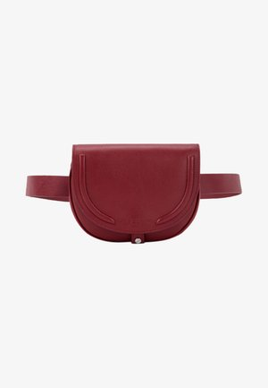 RLNBELTBA - Bum bag -  red