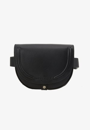 RLNBELTBA - Bum bag - black