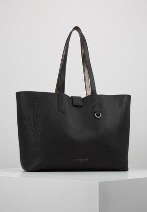 RLNSHOPPEL - Velká kabelka - black