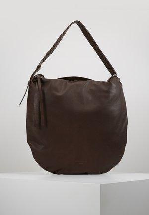 HOBO - Shoppingveske - dark brown