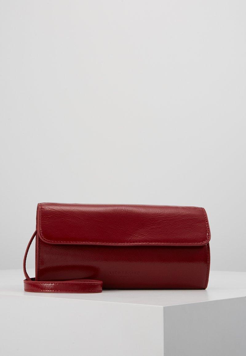 Liebeskind Berlin - Across body bag - dahlia red