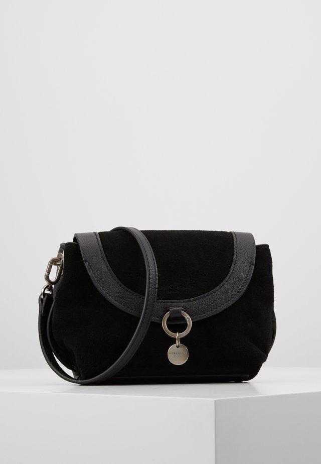 CROSS - Across body bag - black
