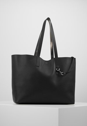 RSSHOPPERL - Velká kabelka - black