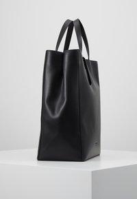 Liebeskind Berlin - PAPERBAG - Handbag - black - 3