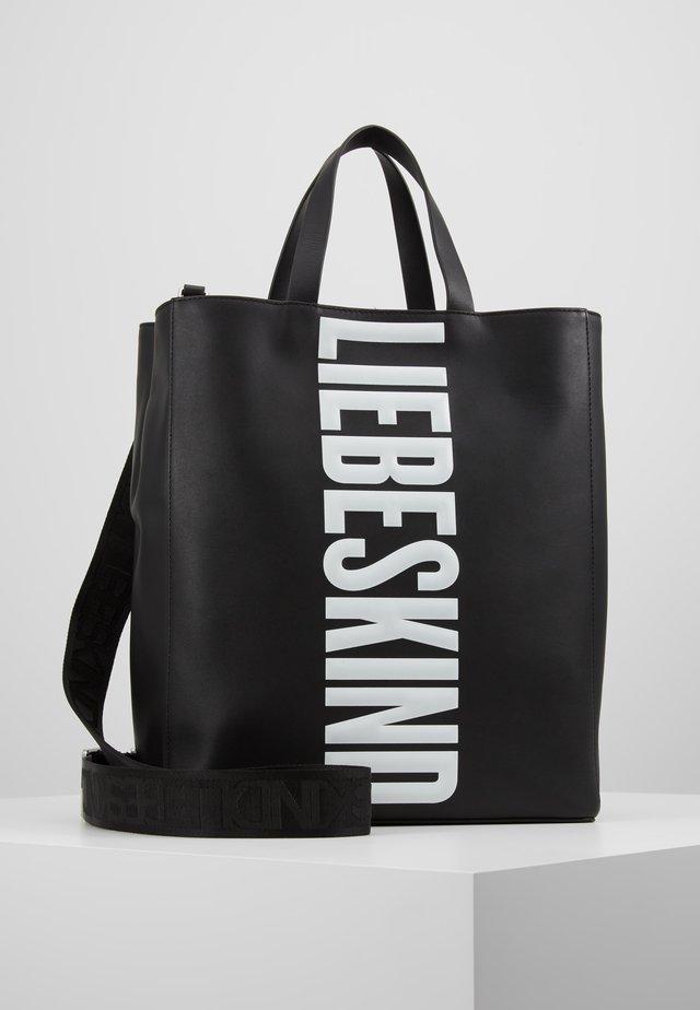 Shopping Bag - optic white