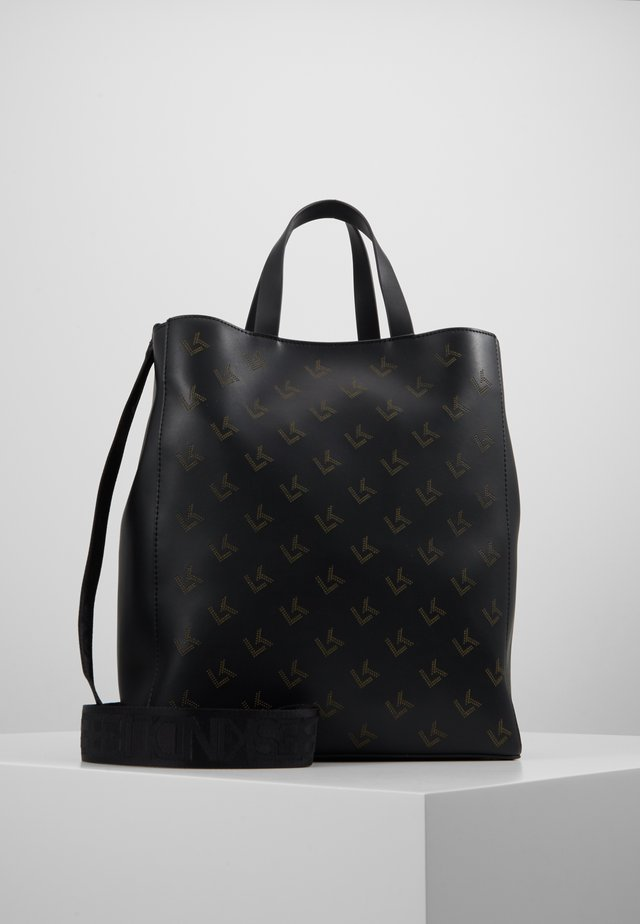 ICON - Shopping Bag - black