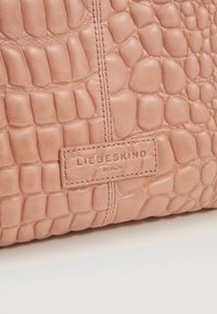 Liebeskind Berlin - MALA - Torebka - dusty rose - 7