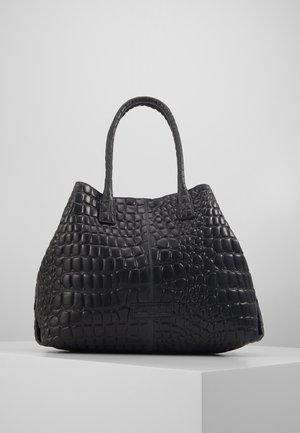 MALA - Käsilaukku - black