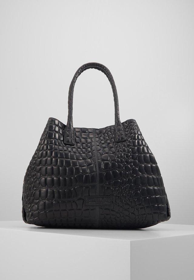 MALA - Håndtasker - black