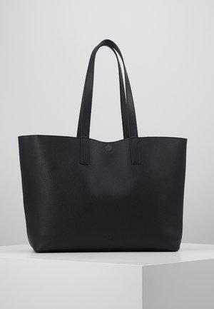 CARLI - Velká kabelka - black