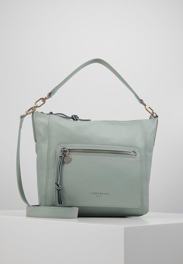 Håndtasker - light blue mist