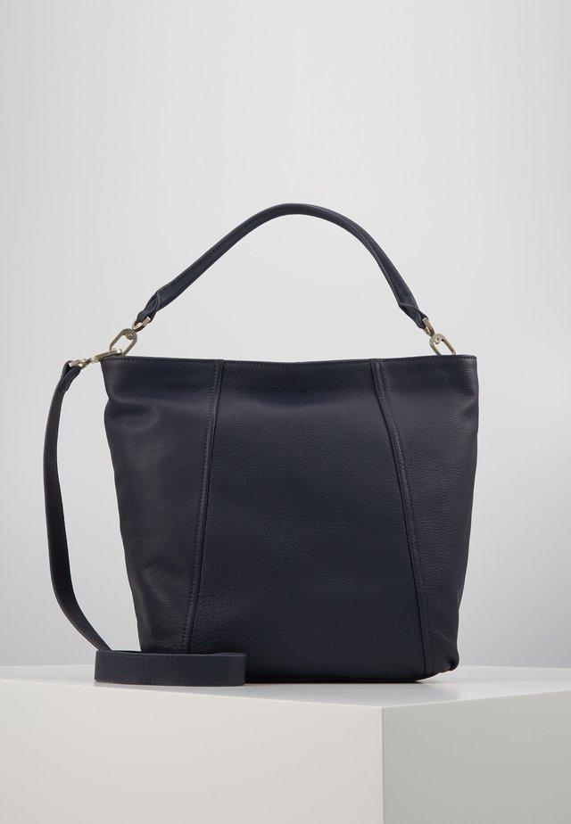 Käsilaukku - navy blue