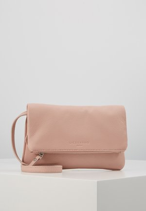 VSALOES - Clutch - dusty rose