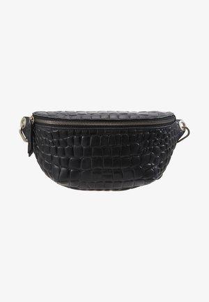 TAVIA - Bum bag - black