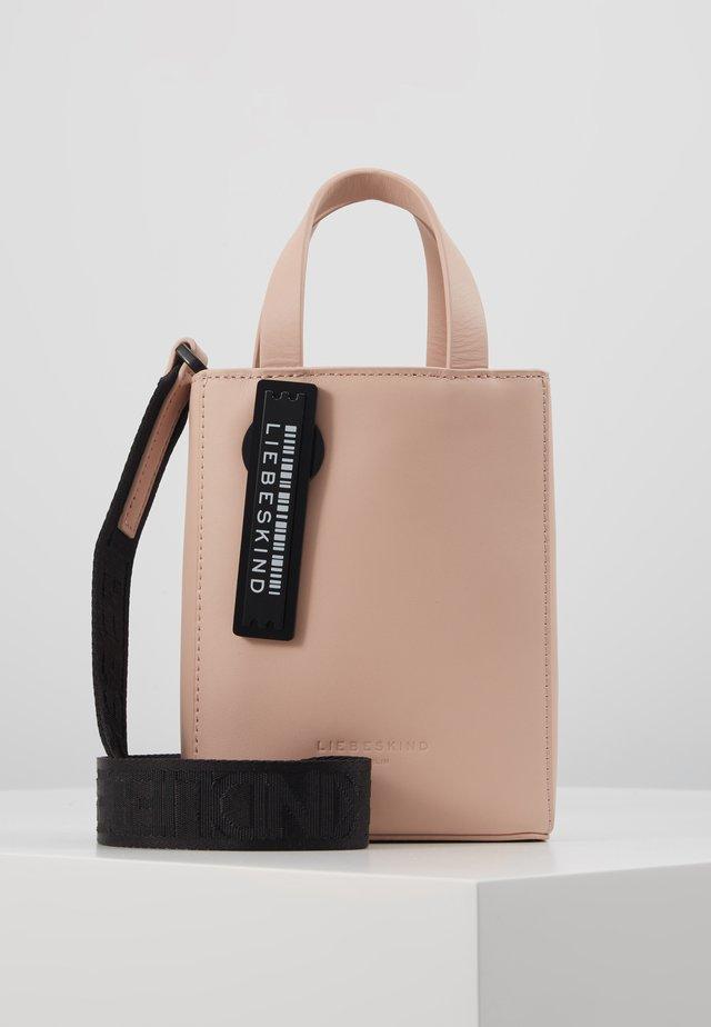 PAPERBXS - Handtasche - dusty rose
