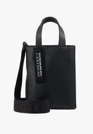 PAPERBXS - Käsilaukku - black