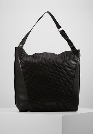 SAHOBOL - Tote bag - black
