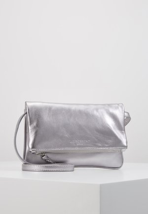 VSALOES - Clutch - silver