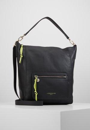 FIHOBOL - Käsilaukku - black