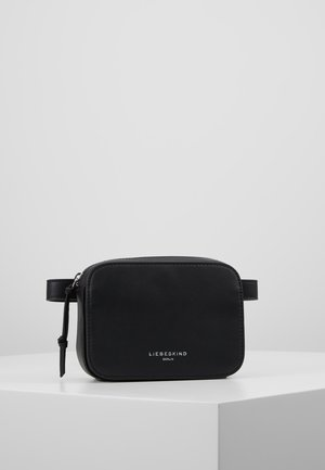 EVBELTB - Bum bag - black