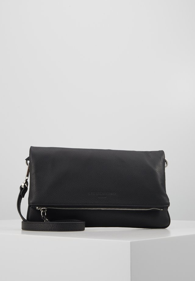 VSALOE - Clutch - black