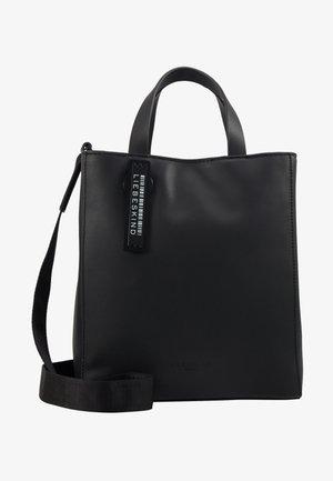 PAPERBS - Handtasche - black