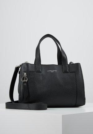 LBSATCHEM - Handtasche - black