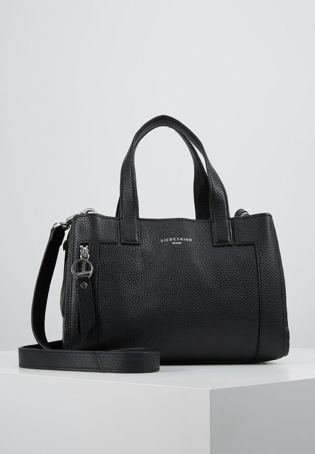 LBSATCHEM - Handväska - black