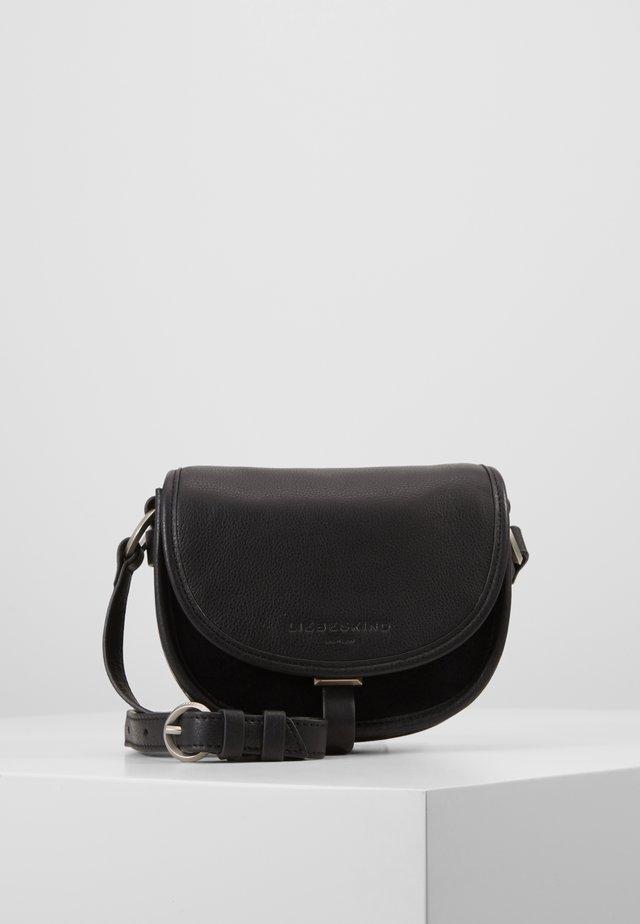 INSLCROSSS - Across body bag - black