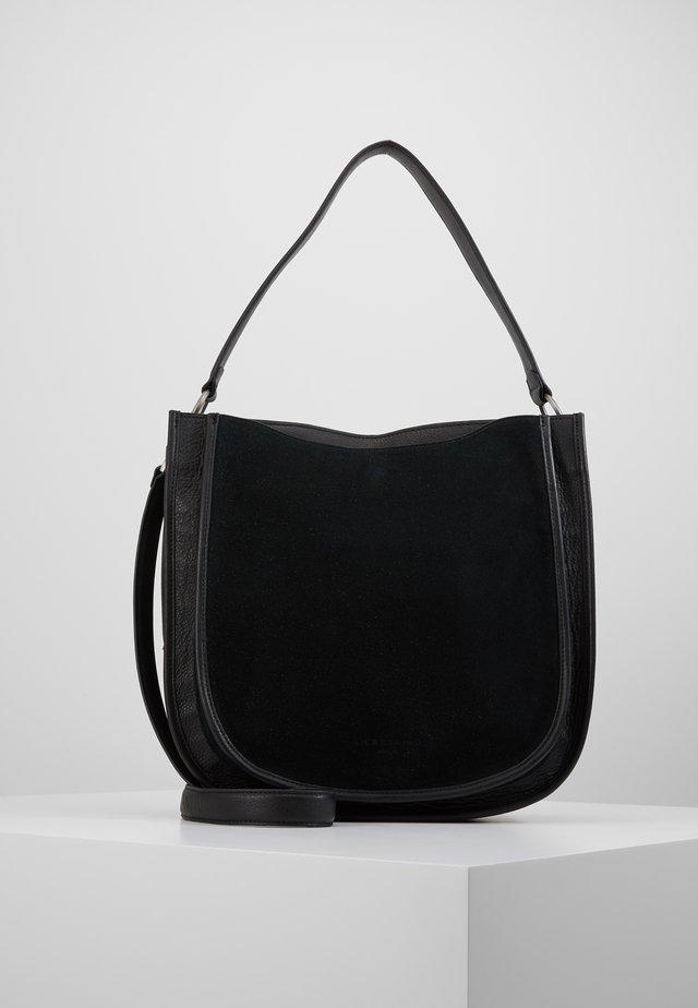INSLHOBOL - Handtasche - black