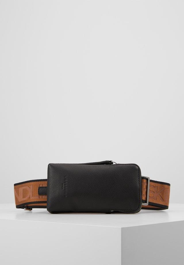 NESLING - Across body bag - black
