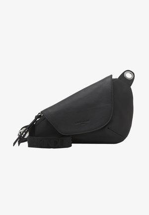 OVCROSSS - Bum bag - black