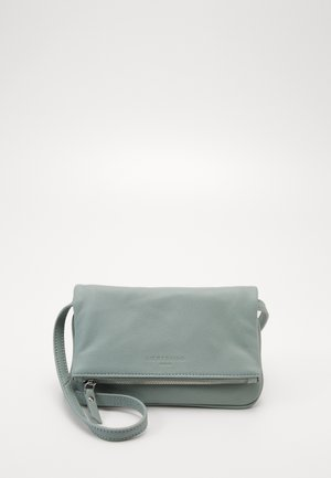 Clutches - light blue mist