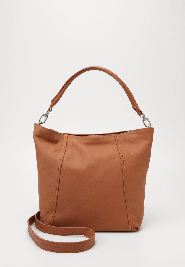 IVA - Håndtasker - caramel