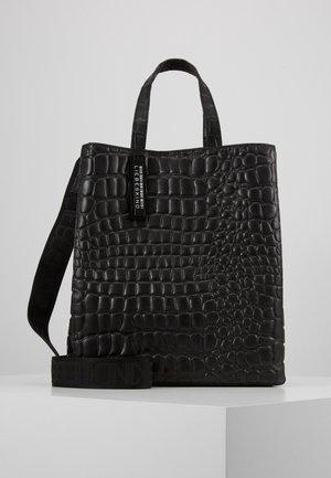 INPAPERBM - Shopping bags - black