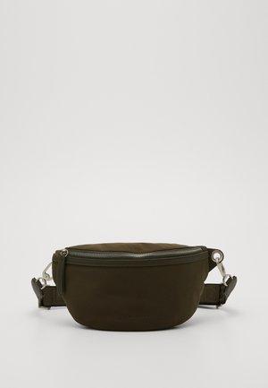 INOATAVIA - Bum bag - new olive green