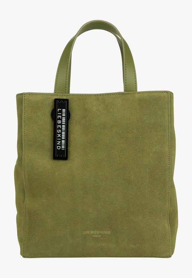 Handtasche - moss