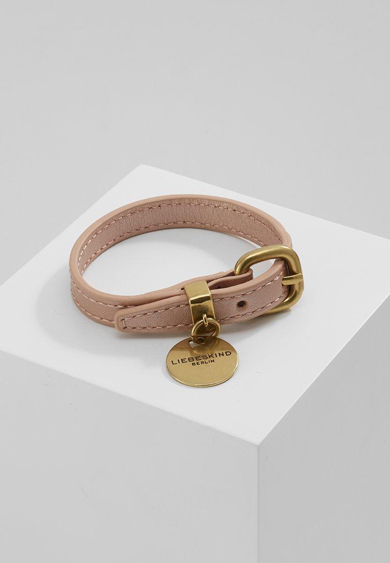 Liebeskind Berlin - ASA - Armband - rose gold-coloured