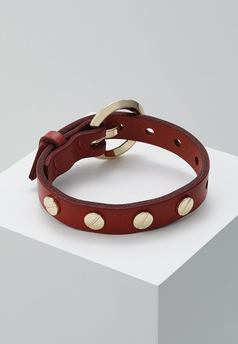 Liebeskind Berlin - BRACELET - Bracelet - hot red