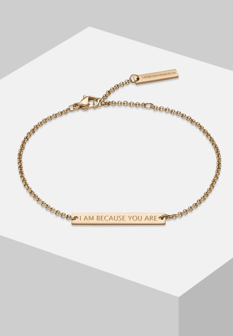 Liebeskind Berlin - Bracelet - rose gold-coloured