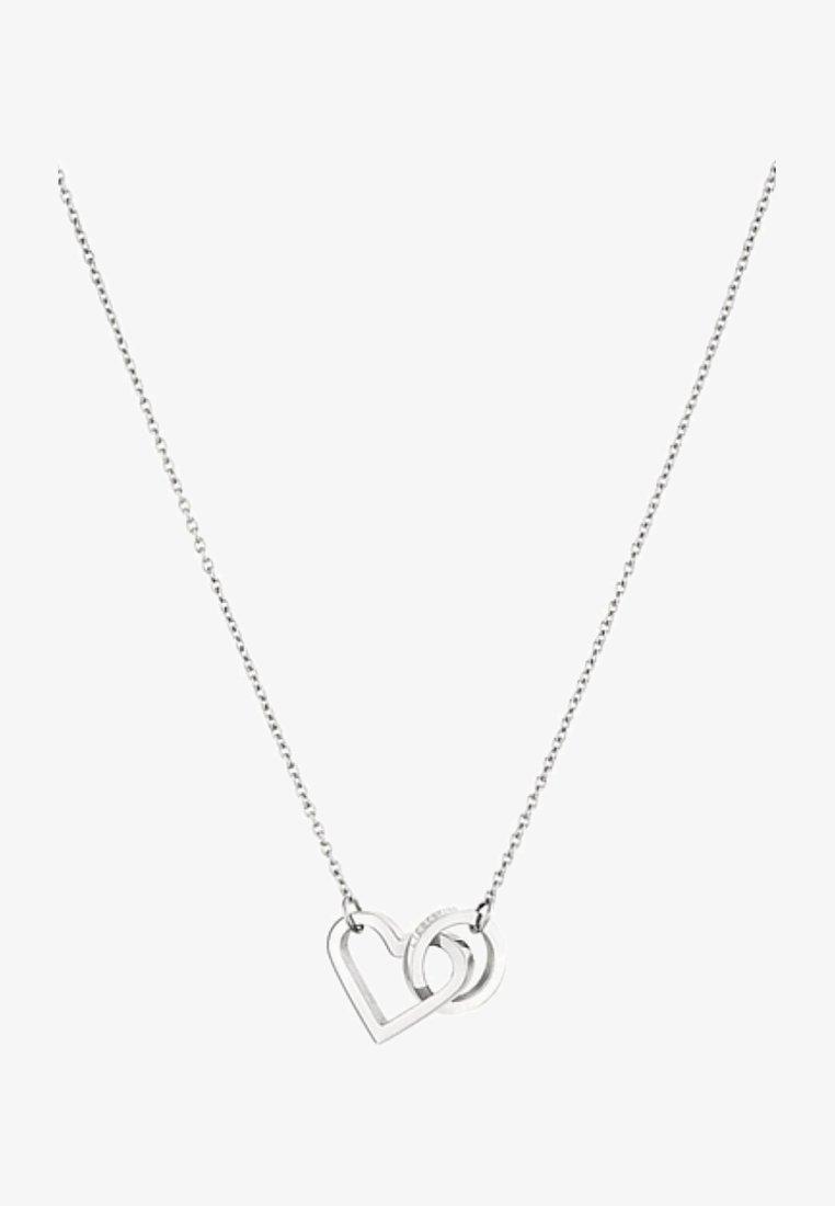 Liebeskind Berlin - Necklace - silver-coloured