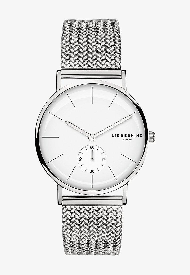 Liebeskind Berlin - Uhr - silver-coloured
