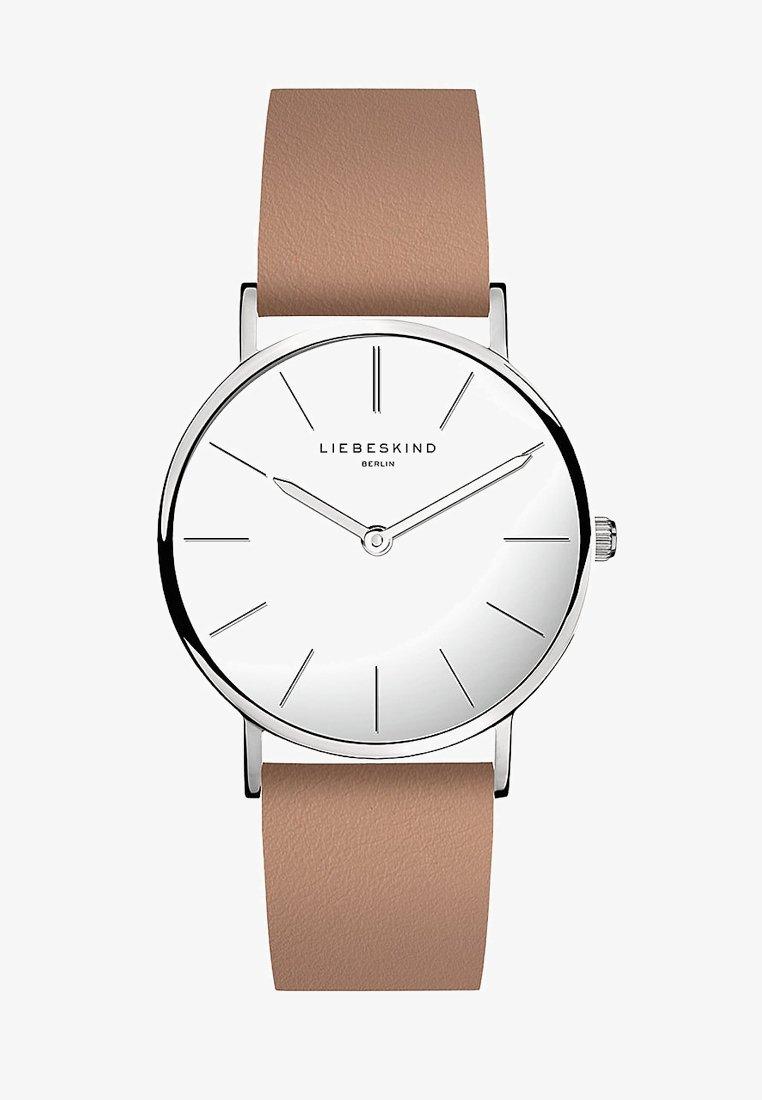 Liebeskind Berlin - Watch - brown