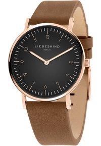 Liebeskind Berlin - Uhr - brown - 1