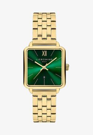 Watch - gold