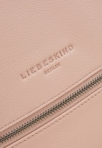 Liebeskind Berlin - ALITA - Reppu - dusty rose - 2