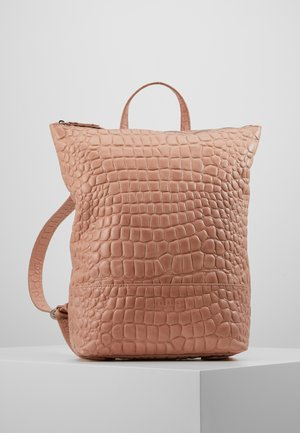 MABACKPAL - Rucksack - dusty rose