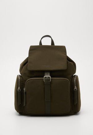 INOABACKPL - Batoh - new olive green