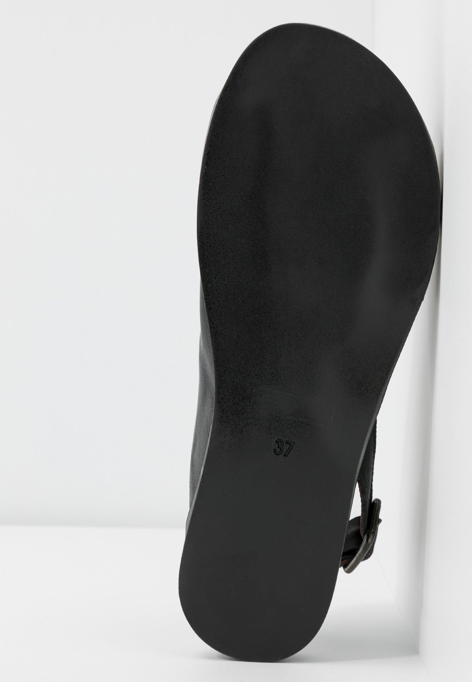 lilimill VANDA - Sandaler - twister nero